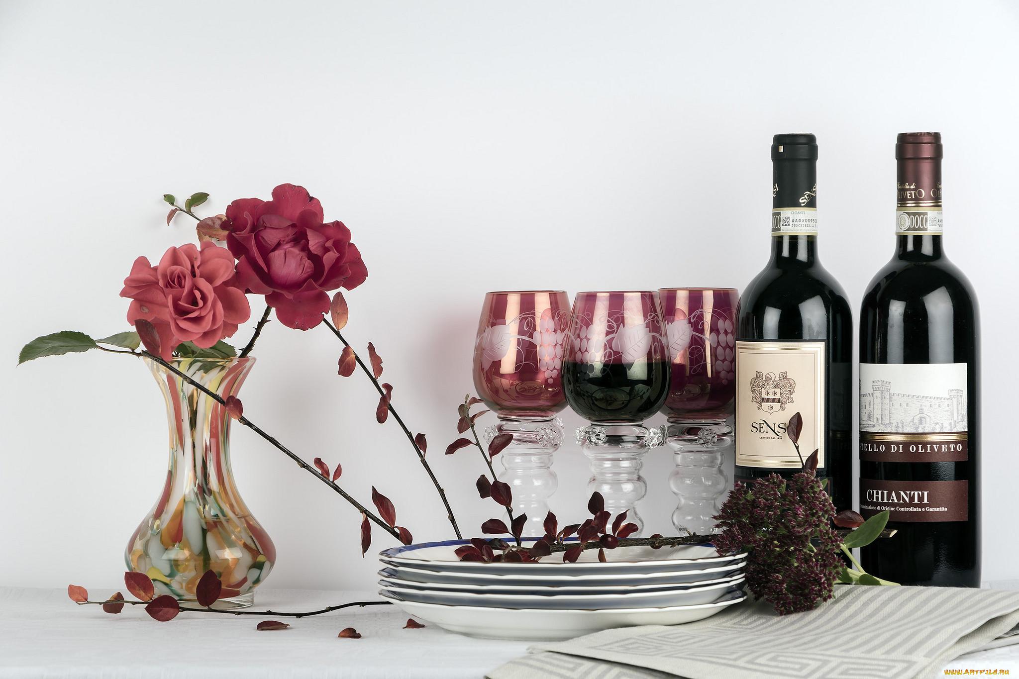 лошади вино и цветы фото голодания выход